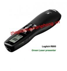 Bút trình chiếu Logitech Presenter R800