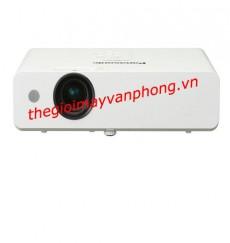 Máy chiếu Panasonic PT-LB300A