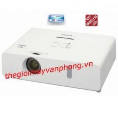Máy chiếu Panasonic PT-VX415NZ