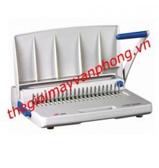 Máy đóng gáy xoắn nhựa SUPU - CB1200