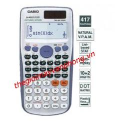 Máy tính CASIO fx-991ES PLUS