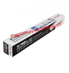 Ống nhựa tán chứng từ Deli 3832 (dùng cho Deli 3876 & Deli 3877)